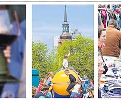 Weinfest Itzehoe 2021
